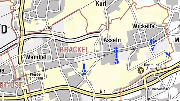 1-Brackel