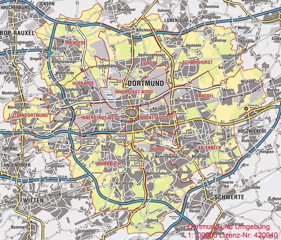 2-Stadtplan